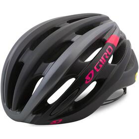 Giro Saga MIPS Helmet Dame matte black/pink race